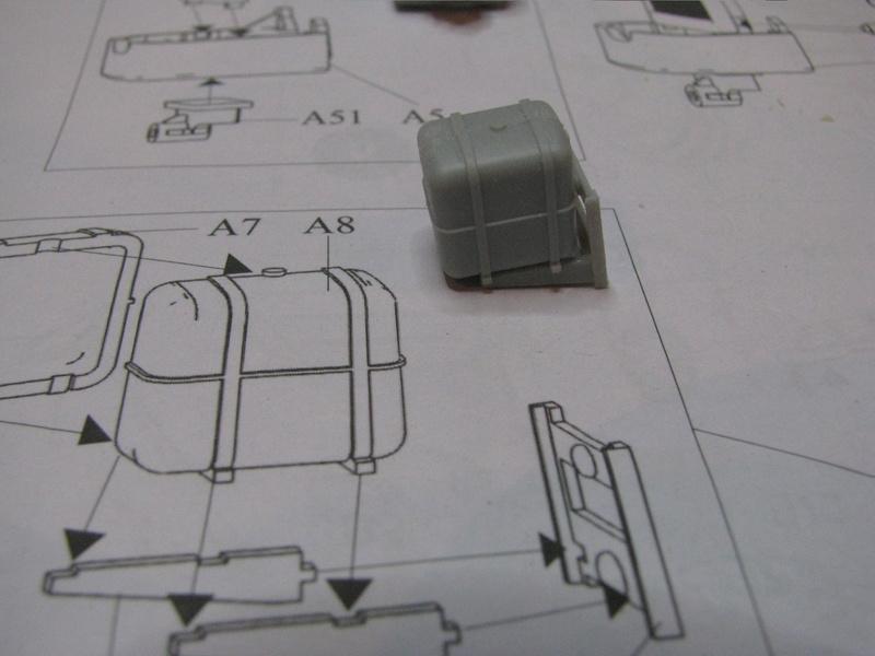 CASE VAI - Thunder Model - 1/35 Case_v10