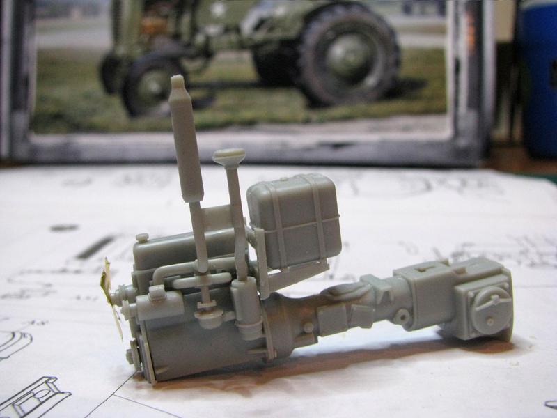 CASE VAI - Thunder Model - 1/35 Case_v11