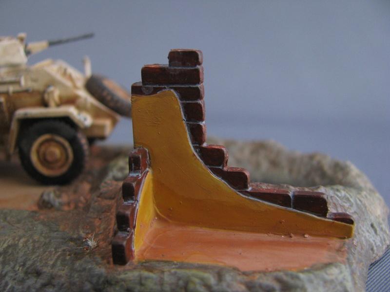 HUMBER MkII - 8ème Armée britannique - Unité inconnue - Libye 1942-43 - REVELL - 1/76 Img_0018