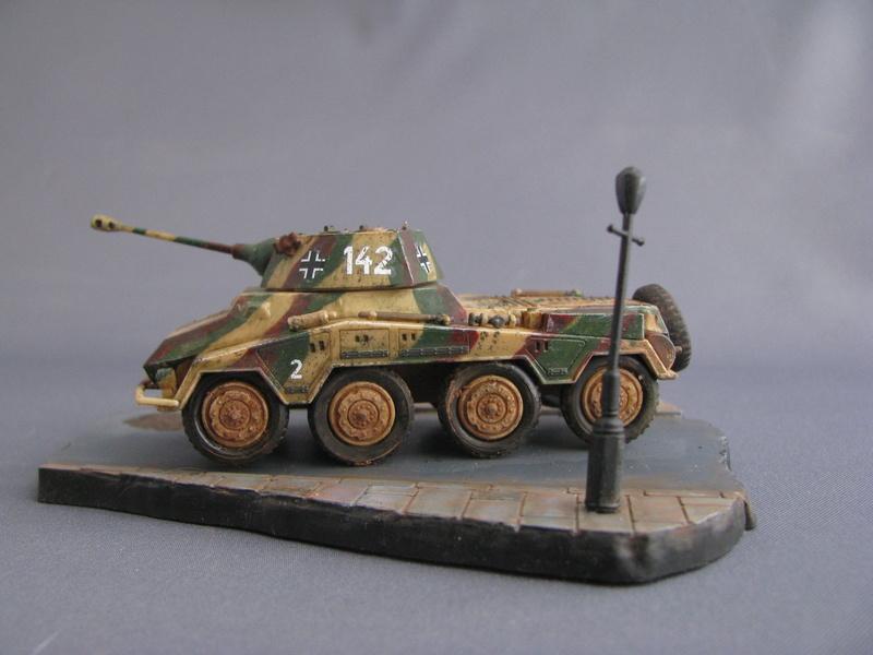 Sd.Kfz.234/2 Puma - 1. Panzer Aufklärungsabteilung - Lehr Division - Novembre 1944 - REVELL - 1/76 - Page 2 Img_0023