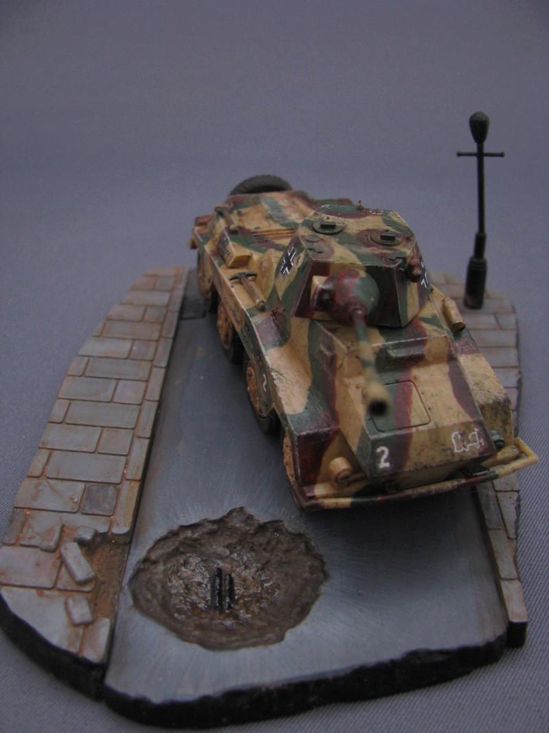 Sd.Kfz.234/2 Puma - 1. Panzer Aufklärungsabteilung - Lehr Division - Novembre 1944 - REVELL - 1/76 - Page 2 Img_0024