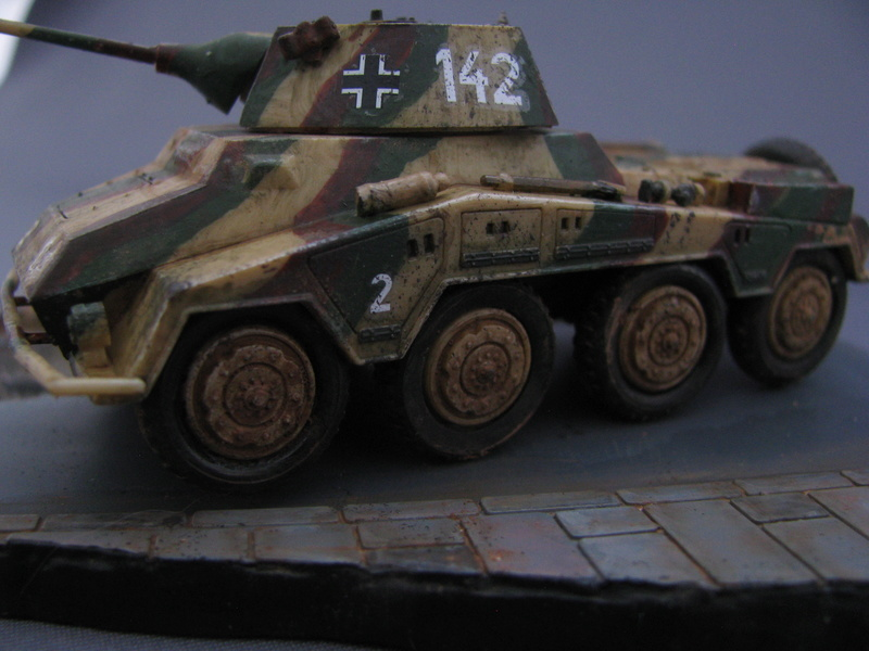 Sd.Kfz.234/2 Puma - 1. Panzer Aufklärungsabteilung - Lehr Division - Novembre 1944 - REVELL - 1/76 - Page 2 Img_0025