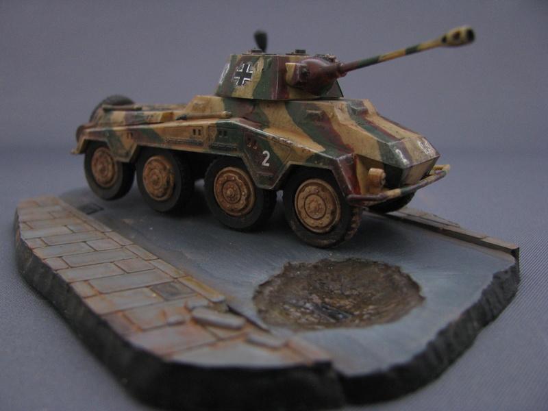 Sd.Kfz.234/2 Puma - 1. Panzer Aufklärungsabteilung - Lehr Division - Novembre 1944 - REVELL - 1/76 - Page 2 Img_0028