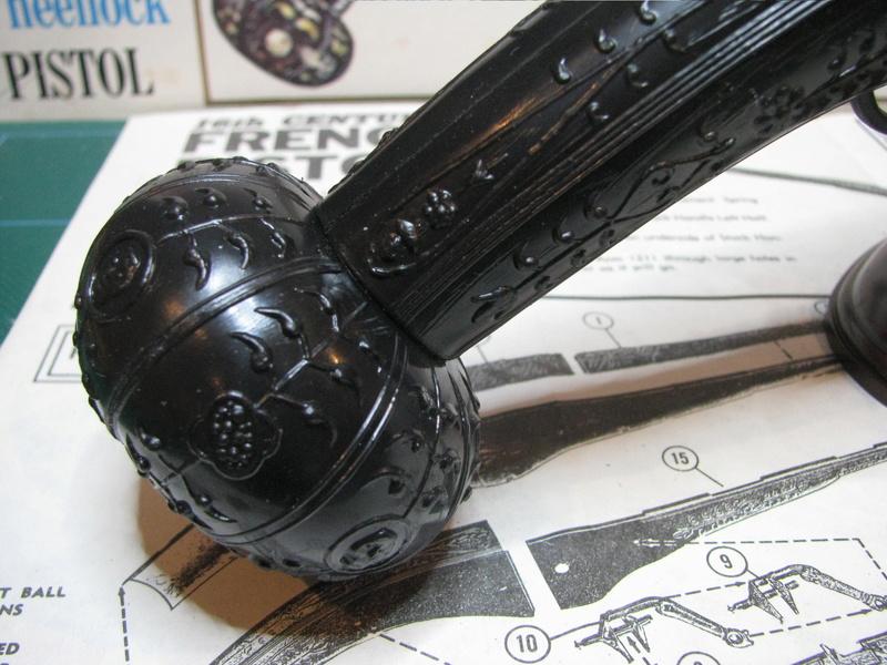 Pistolet à platine à rouet - LIFE-LIKE - Echelle 1/1 Img_0214