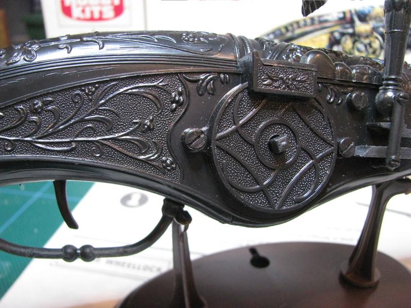 Pistolet à platine à rouet - LIFE-LIKE - Echelle 1/1 Img_0216