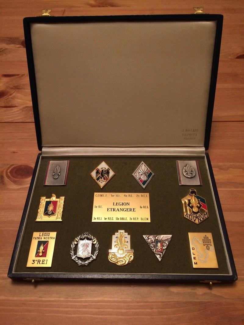 Légion Etrangère - Merci Georges ! Img_5134