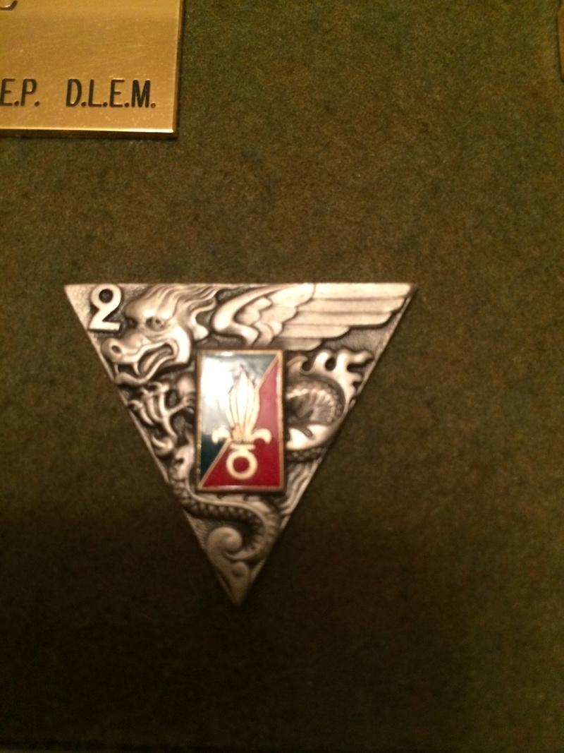 Légion Etrangère - Merci Georges ! Img_5135
