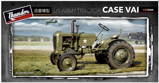 CASE VAI - Thunder Model - 1/35 Thunde12