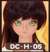 [Guide] Volks Dollfie Dream - Le Dream Choice System Dch0510