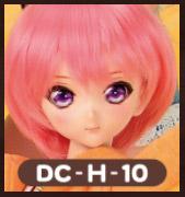 [Guide] Volks Dollfie Dream - Le Dream Choice System Dch1010