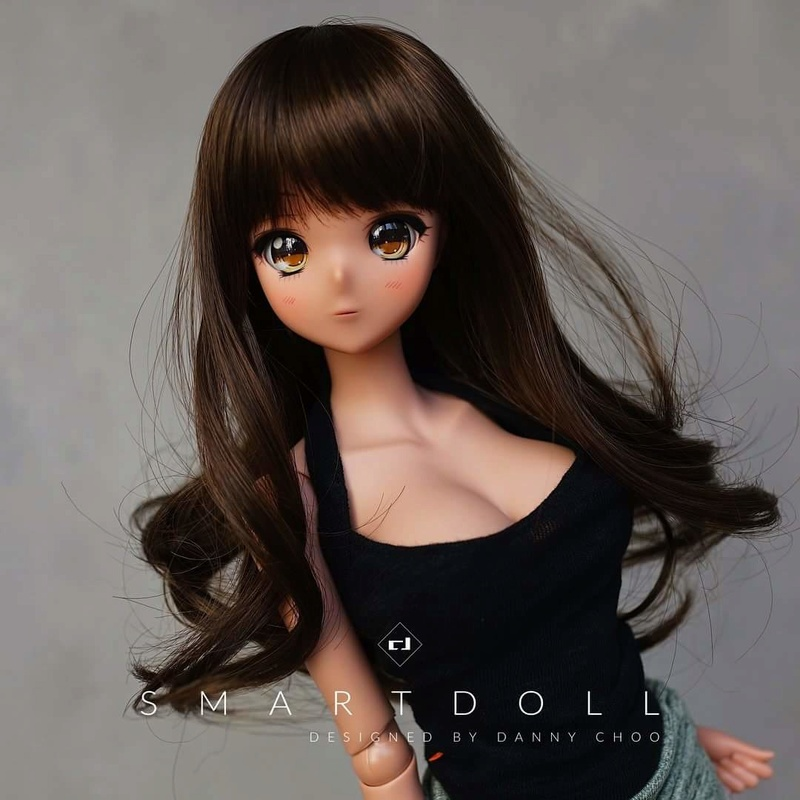 [Smart Doll] Summer - Page 2 Fb_img23