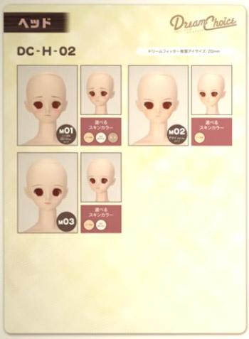 [Guide] Volks Dollfie Dream - Le Dream Choice System Make-u13