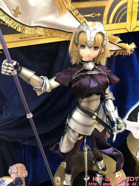 [Dollfie Dream] Fate Grand Order - Saber Altria Pendragon & Ruler Jeanne D'Arc - Page 4 O0450010