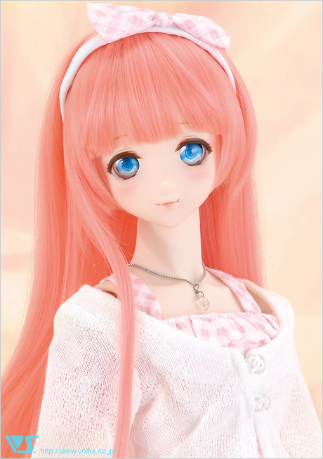 [Dollfie Dream] D'Coord DDH11 - Page 3 O0460010