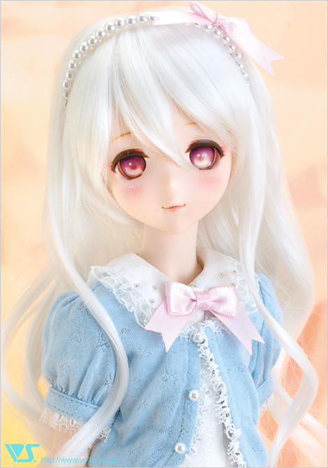 [Dollfie Dream] D'Coord DDH11 - Page 3 O0470010
