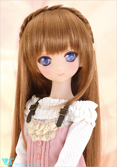 [Dollfie Dream] D'Coord DDH11 - Page 3 O0470011
