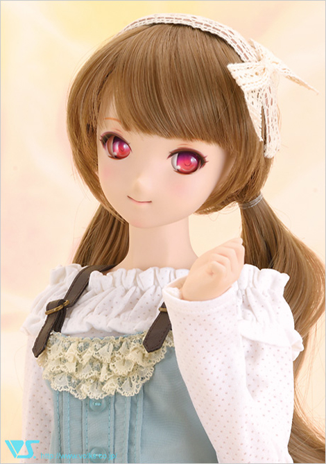 [Dollfie Dream] D'Coord DDH11 - Page 3 O0470012