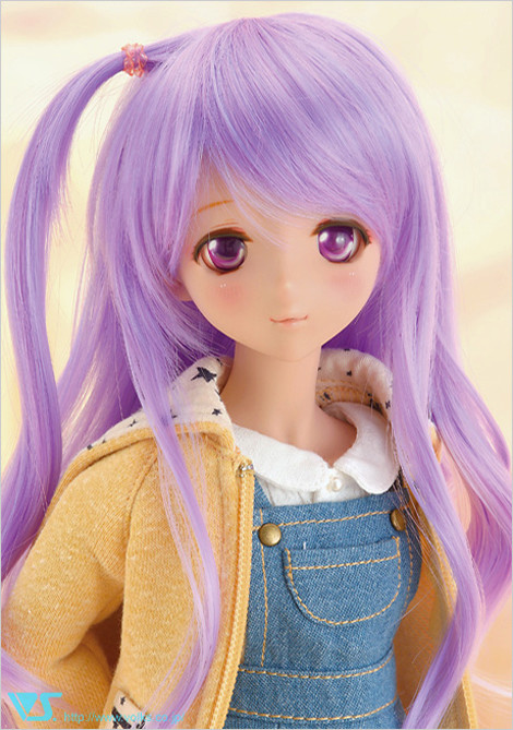 [Dollfie Dream] D'Coord DDH11 - Page 3 O0470014
