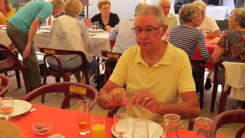 Repas  Du  Club '' Jambon Grillé '' Img_2316