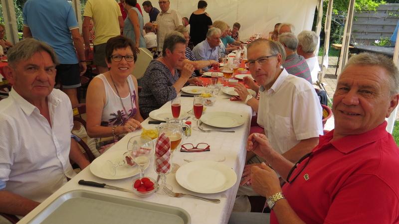 Repas  Du  Club '' Jambon Grillé '' Img_2317