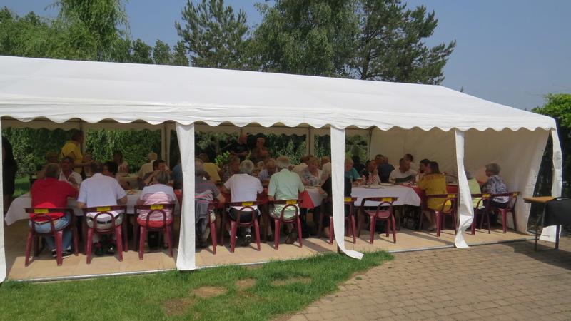 Repas  Du  Club '' Jambon Grillé '' Img_2318