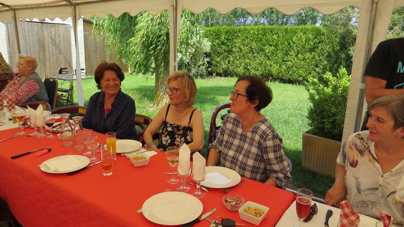 Repas  Du  Club '' Jambon Grillé '' Img_2320