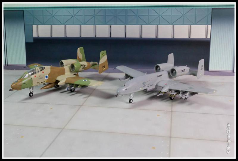 QA-10 UCAS & IAF A-10D Thunderbolt _mg_0033