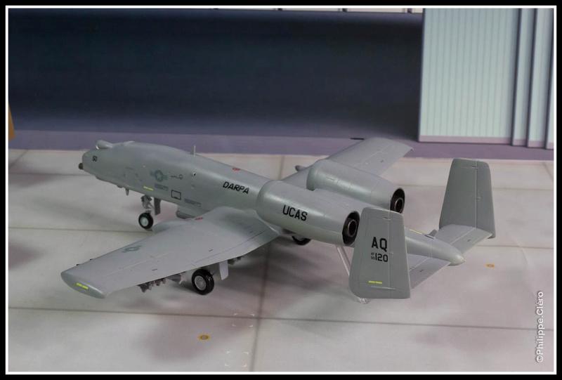 QA-10 UCAS & IAF A-10D Thunderbolt _mg_0034