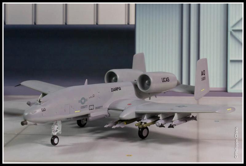 QA-10 UCAS & IAF A-10D Thunderbolt _mg_0036