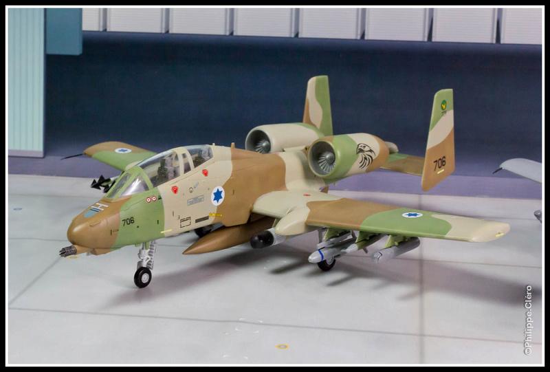 QA-10 UCAS & IAF A-10D Thunderbolt _mg_0038