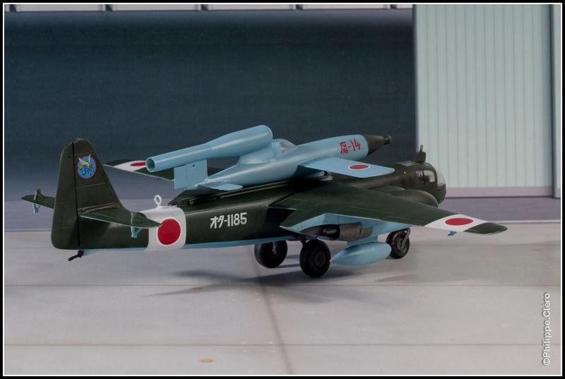 Une Japonaiserie カタナ234 & Fi 103R サムライ _mg_0046