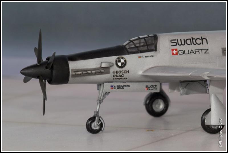 """Do-335 Racer """" Swatch Quartz""""  _mg_0095"""