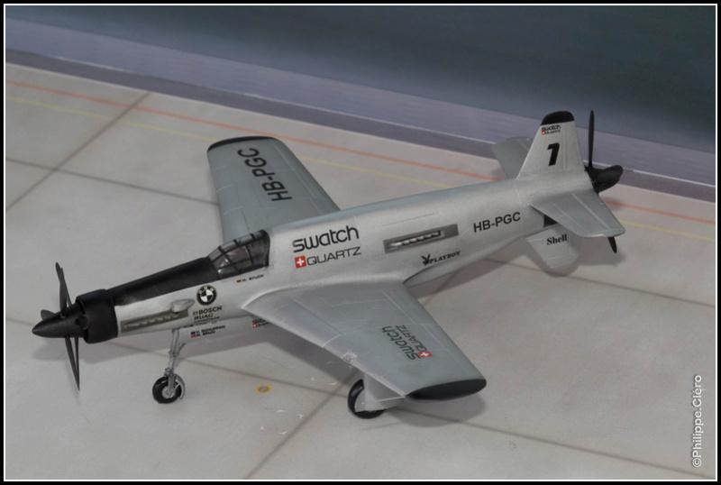 """Do-335 Racer """" Swatch Quartz""""  _mg_0096"""