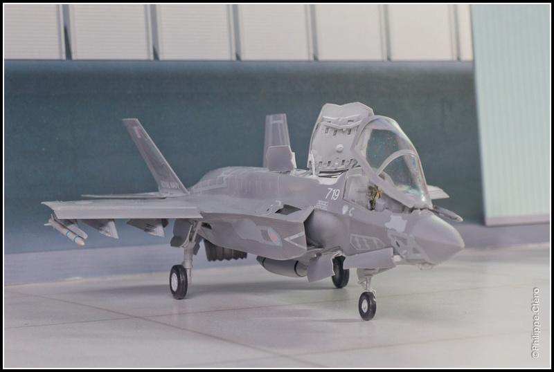 F-35B  From Royal Navy...899 SQD Img_0912