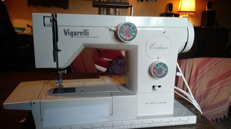 Vigorelli Amica V35 Img_2010