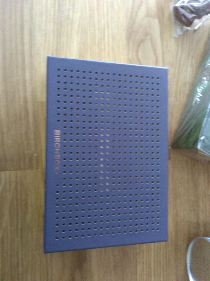 Photos - Mini swap: Recharge tea box [5/5 photos postées] Img_2038