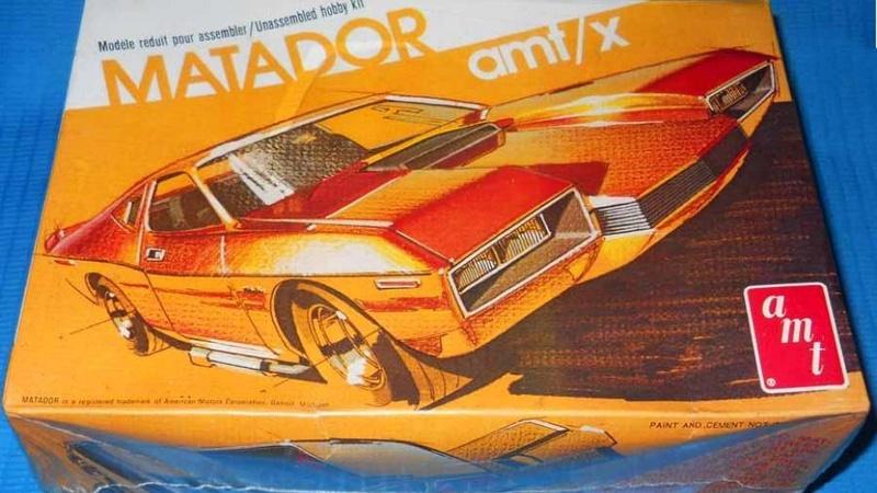 AMC Matador AMT/X (AMT) [WIP] 13082910