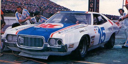 "'74 Ford Torino ""#15 Buddy Baker"" (MPC) [WIP] 15rcco11"