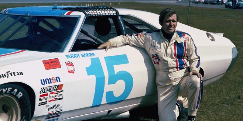 """'74 Ford Torino """"#15 Buddy Baker"""" (MPC) [WIP] 54bd3b10"""