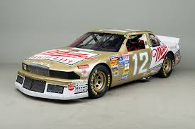 Chevy Monte-Carlo 1983 #11 Darrell Waltrip Pepsi  Tylych10