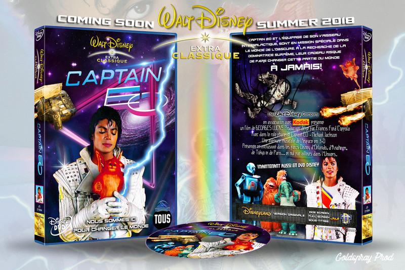 [Court-métrage Live] Captain Eo (1986) - Page 2 Ptom1111