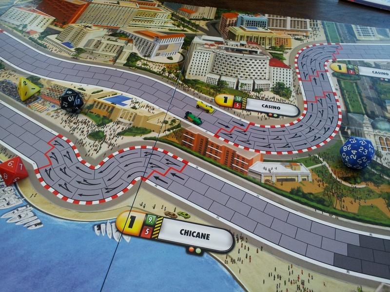 Championnat de Formula Dé Formul11