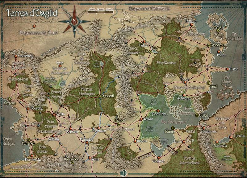 Les Terres d'Osgild Osgild10