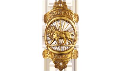 Lion maillchort(?) Meurisse Illus-10