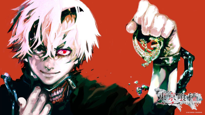 [Manga] Tokyo Ghoul (série complète) 211