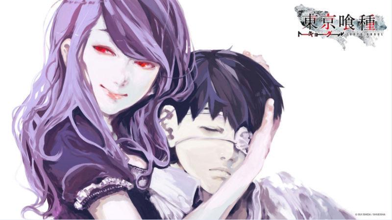[Manga] Tokyo Ghoul (série complète) 410