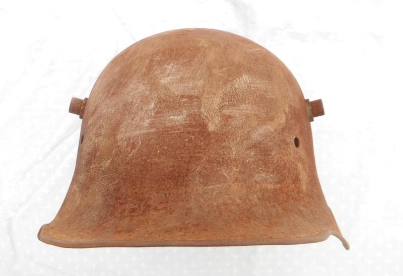 casque à échancrures 202_0111