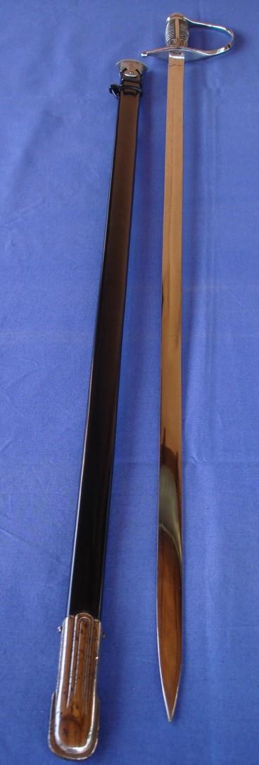 épée police allemande 786_0010