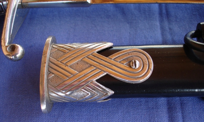 épée police allemande 786_0012