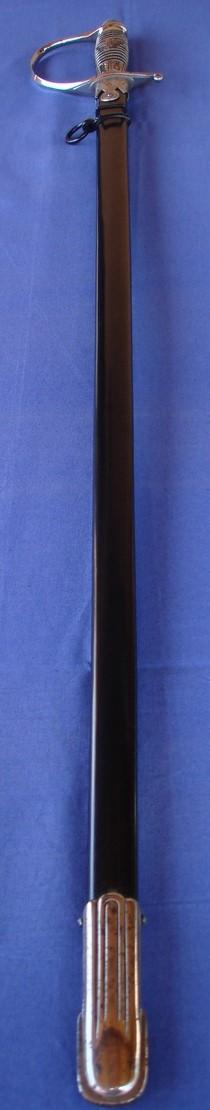 épée police allemande 786_0110